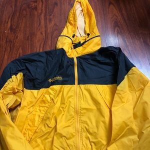 XL Columbia Jacket